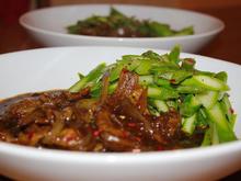 Pfefferrind wie beim Chinesen - Rezept
