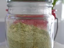 Knoblauch Kräutermischung - Rezept - Bild Nr. 3