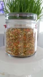 Gemüsebrühe (Standard) - Rezept