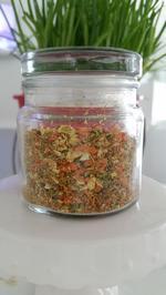 Würz-Basic zu Sossen mit Chilli - Rezept - Bild Nr. 4