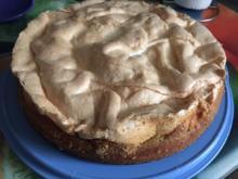 Rhabarberkuchen - Rezept - Bild Nr. 5