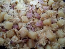 Brat-Kartoffel-Gnocchi - Rezept - Bild Nr. 2
