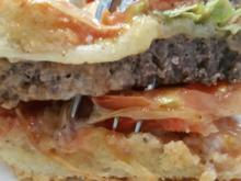 """""""Burger"""" bauen à la Biggi - Rezept - Bild Nr. 25"""