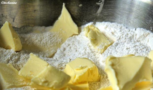 Zitronen-Scones - Rezept - Bild Nr. 3