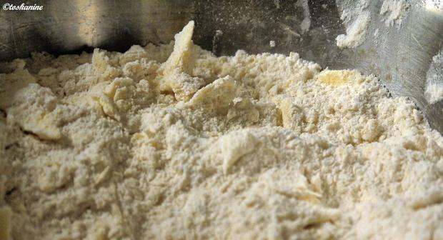 Zitronen-Scones - Rezept - Bild Nr. 5