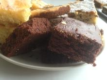 Schokoladenkuchen vom Blech - Rezept