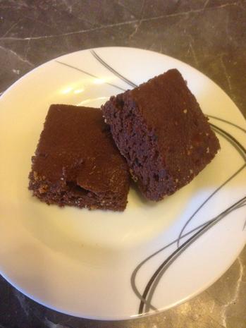 Schokoladenkuchen vom Blech - Rezept - Bild Nr. 3