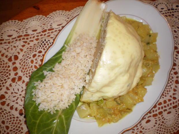 baked cauliflower - Rezept - Bild Nr. 8
