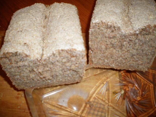 6-korn brot - Rezept - Bild Nr. 2