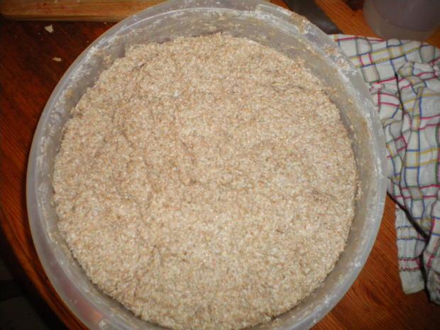 6-korn brot - Rezept - Bild Nr. 7