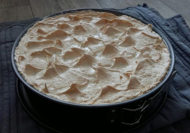 Rhabarberkuchen kalorienarm - Rezept - Bild Nr. 12