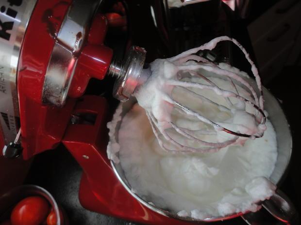 Glutenfreier Schoko Walnusskuchen - Rezept - Bild Nr. 1005
