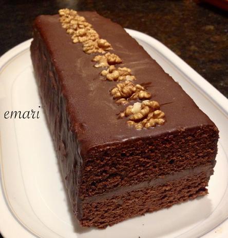 Schoko Walnuss Kuchen Rezept Cooltoys Club