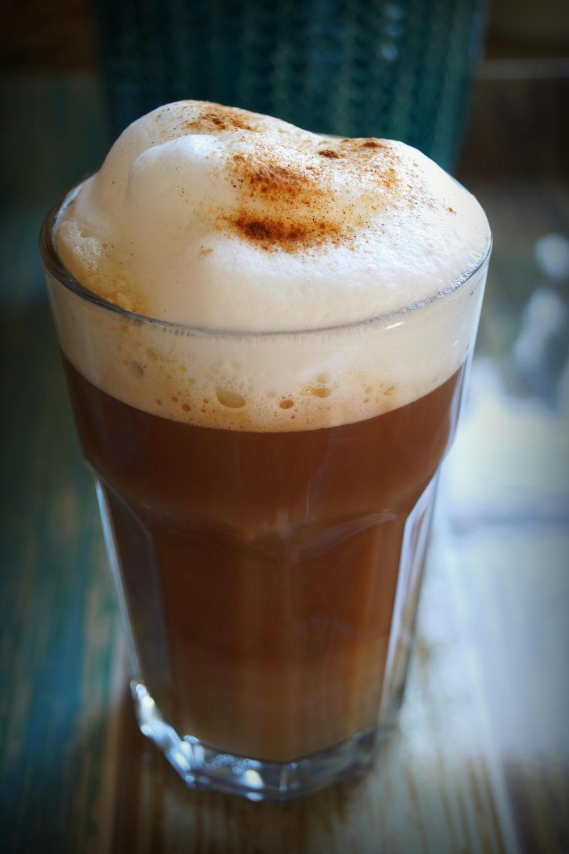 getr nk chai kaffee latte rezept mit bild. Black Bedroom Furniture Sets. Home Design Ideas