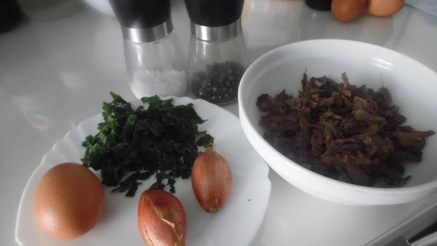 Ochsenschwanz-Suppe mit Tortellini-Einlage - Rezept - Bild Nr. 10