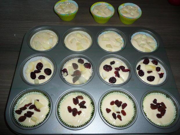 Kasekuchen Muffins Rezept Mit Bild Kochbar De