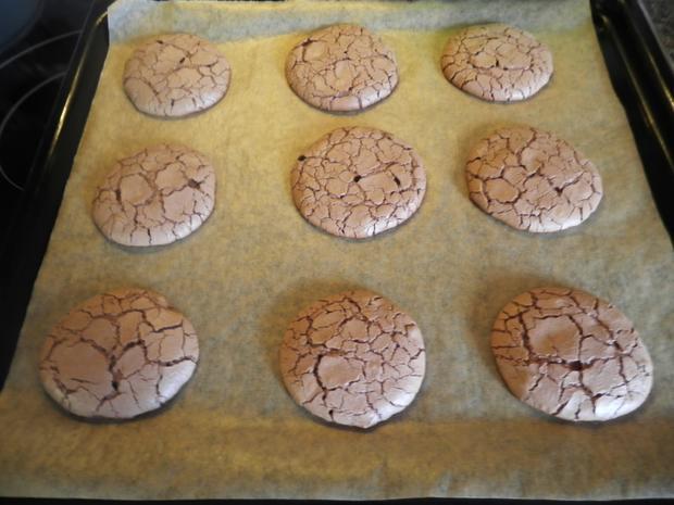 Cookies' (Schokoladen)Cookies - Rezept - Bild Nr. 10