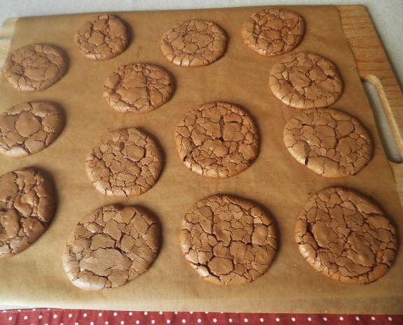 Cookies' (Schokoladen)Cookies - Rezept - Bild Nr. 12