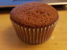 Sprudelkuchen Muffins - Rezept