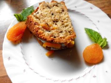 Rezept: aprikosen-nusskuchen