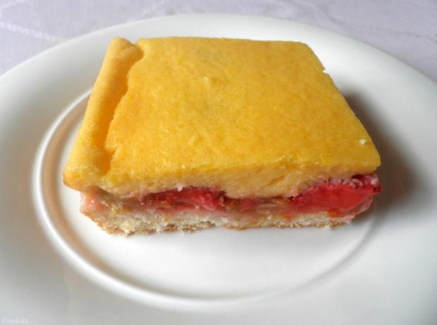 Kleiner Erdbeer - Rhabarber - Kuchen ... - Rezept - Bild Nr. 16
