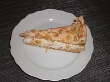 Hannchen Jansen Torte - Rezept