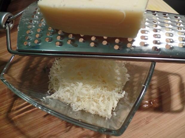 Gemüse-Reis-Schinken-Auflauf - Rezept - Bild Nr. 6