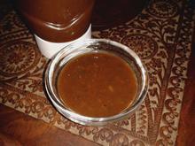 Imlee Chatni (Tamarinden Chutney) - Rezept