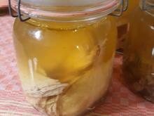Hühnersuppe auf Vorrat - Rezept