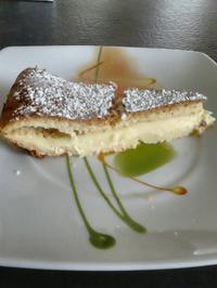 Magic Cake Vanille - Rezept