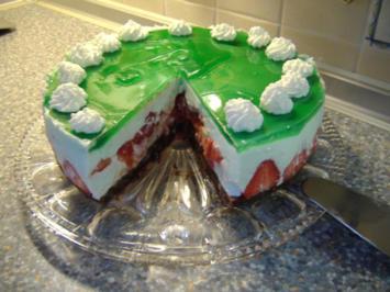 32 Waldmeister Torte Rezepte Kochbar De