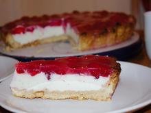 Erdbeer-Tarte - Rezept - Bild Nr. 3