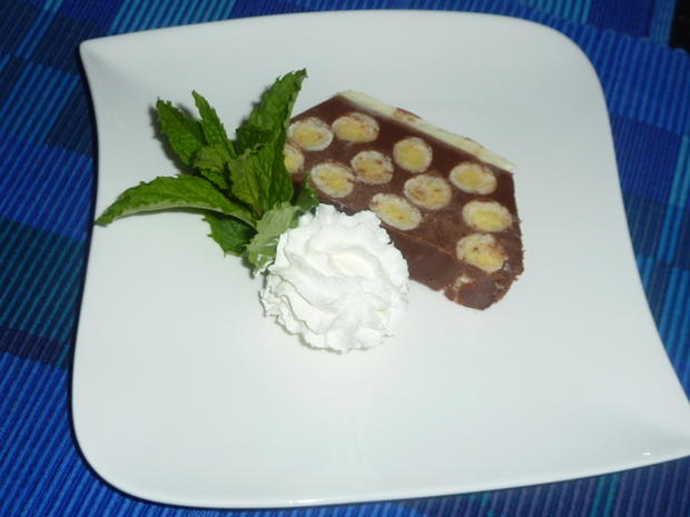 with Love from Swiss. - Rezept