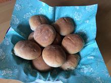 Dinkelmilchbrötchen fürs Frühstück - Rezept
