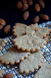 Plätzchen: Gesunde Ingwer-Kekse zum Knabbern - Rezept