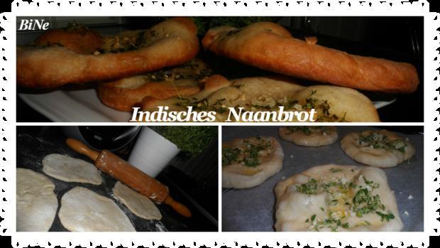 BiNe` S INDISCHES NAANBROT - Rezept - Bild Nr. 39