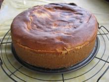 Buttermilch Käsekuchen mit Mandarinen - Rezept - Bild Nr. 33