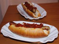 """New York- Hot Dog """"Thüringer Art"""" :-D - Rezept - Bild Nr. 30"""