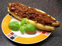 """New York- Hot Dog """"Thüringer Art"""" :-D - Rezept - Bild Nr. 31"""