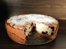 Heller Zupfkuchen mit Heidelbeeren - Rezept - Bild Nr. 38