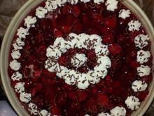 Himbeer Torte  - Rezept - Bild Nr. 32