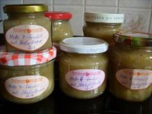 & Co: Helle Vierfrucht mit Stachelbeere  - Rezept