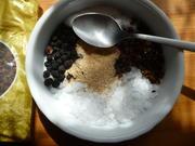 Salz-Gewürzmischung für Szechuan-Ente - Rezept - Bild Nr. 42
