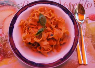 Sehr, sehr schnelle Pasta - Rezept - Bild Nr. 43