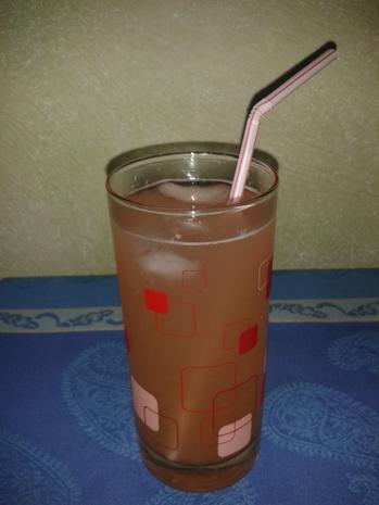 Rhabarber-Sirup für selbstgemachte Limonade - Rezept - Bild Nr. 41