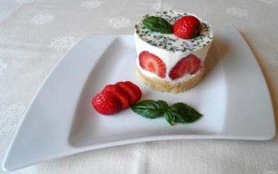 Kleine Erdbeer - Törtchen ... - Rezept - Bild Nr. 41