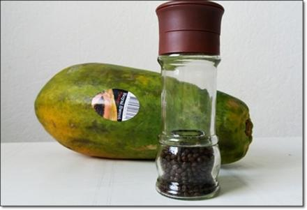 Papayapfeffer  selbst  herstellen - Rezept - Bild Nr. 49