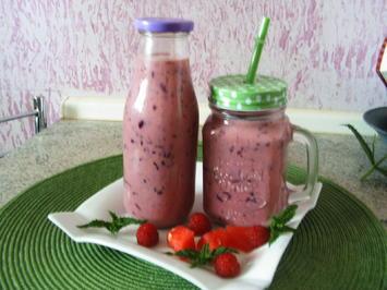 4-Frucht-Smoothie - Rezept - Bild Nr. 46