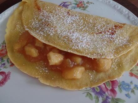 Apfel-Pfannkuchen - Rezept - Bild Nr. 47