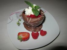 Erdbeer-Himbeer-Grütze - Rezept - Bild Nr. 47